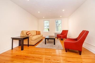 Brookline MA Condo/Townhouse For Sale: $647,000