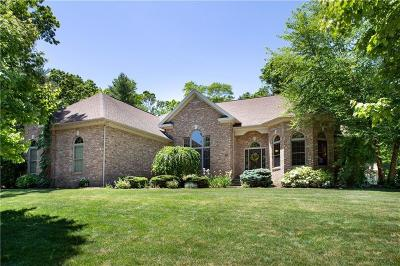 RI-Providence County Single Family Home For Sale: 43 Sophia Lane