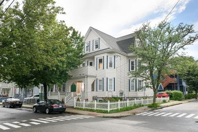 Somerville Condo/Townhouse New: 58 Pearson Ave #58