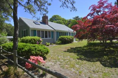 Yarmouth Single Family Home For Sale: 182 Silver Leaf