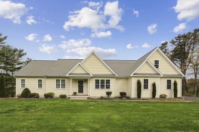 Bourne Single Family Home For Sale: 36 Church Ln