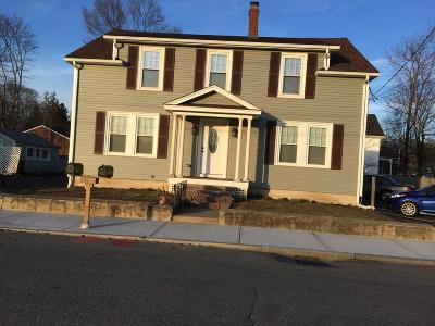 Attleboro Multi Family Home For Sale: 9 Angeline St.