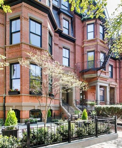 Multi Family Home For Sale: 361 Beacon St