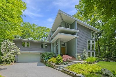Single Family Home For Sale: 15 Turning Mill Rd