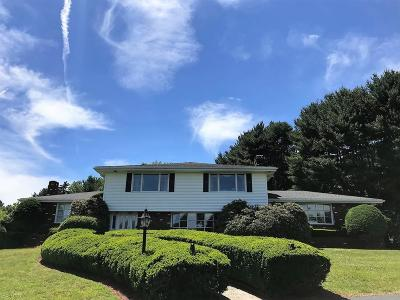 MA-Norfolk County Single Family Home New: 210 Whitewood Road