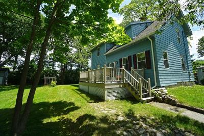 Dedham Single Family Home For Sale: 107 Ware Street