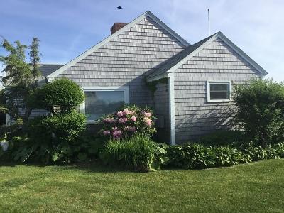 Truro Condo/Townhouse For Sale: 618 Shore Road #7