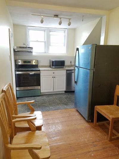 Rental For Rent: 14 Hillside St #3