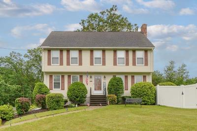 Tewksbury Single Family Home New: 325 Lancaster Dr