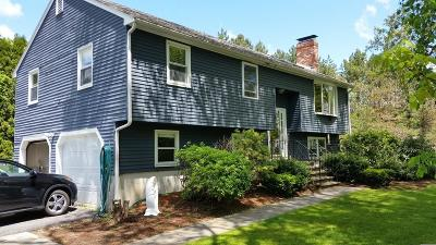 Southborough Single Family Home For Sale: 127 Woodland Rd