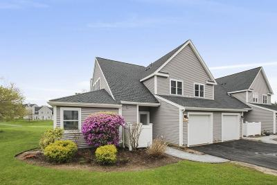 Plymouth Rental For Rent: 588 White Cliff Dr #588