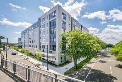 Boston MA Condo/Townhouse Reactivated: $639,000