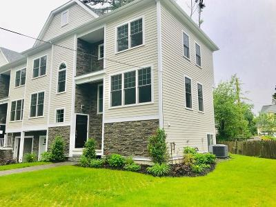Needham Single Family Home For Sale: 7 Trout Pond Ln #1