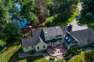 Wilbraham Single Family Home For Sale: 28 Millbrook Drive