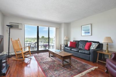 Watertown Condo/Townhouse New: 151 Coolidge Ave #712