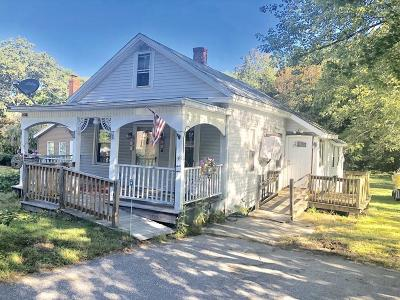 Methuen Single Family Home For Sale: 4 Clayton Ave