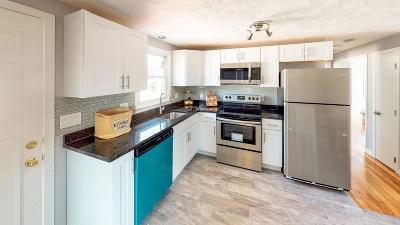 Revere Multi Family Home For Sale: 80 Geneva St