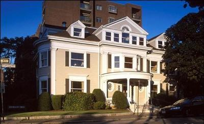 MA-Norfolk County Commercial New: 1269 Beacon Street