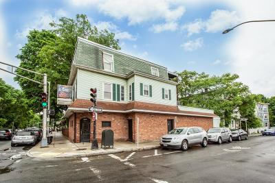 Multi Family Home For Sale: 2 Rossmore Rd