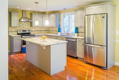 Single Family Home New: 262 N. Woodstock Rd #Rear