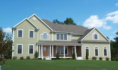 MA-Bristol County Single Family Home New: Lot 22 Lullaby Lane