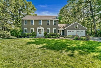 Hanover Multi Family Home Contingent: 38 Damon Rd