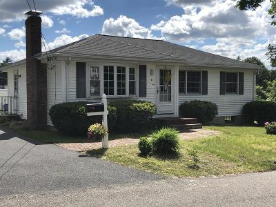 MA-Norfolk County Single Family Home New: 11 Gleason Court