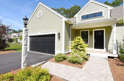 Scituate Condo/Townhouse For Sale: 10 Kevin's Way #10