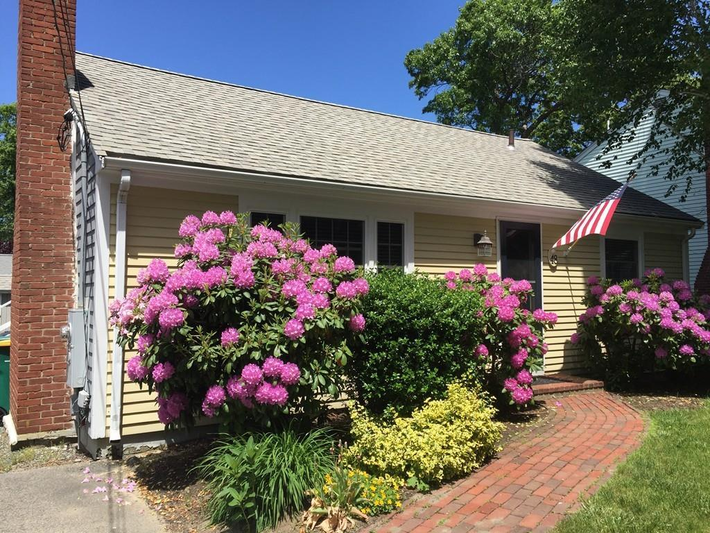 48 Irving Rd Scituate, MA  | MLS# 72519807 | Property Search