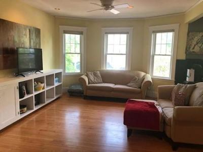 Cambridge Rental For Rent: 337 Huron Ave #2