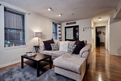 Boston Condo/Townhouse New: 265 Emerson Street #1