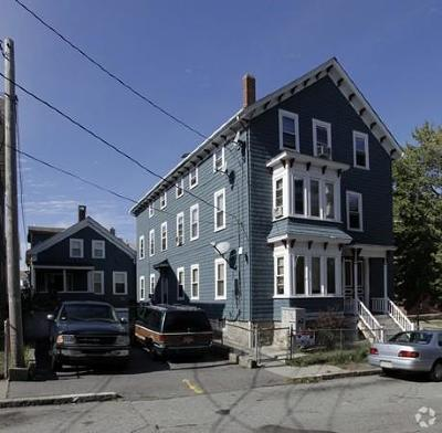 Fall River Multi Family Home Price Changed: 49 Whipple St