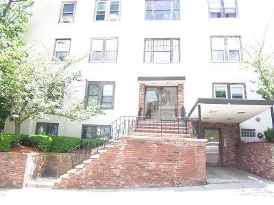 Condo/Townhouse For Sale: 198 Allston #3