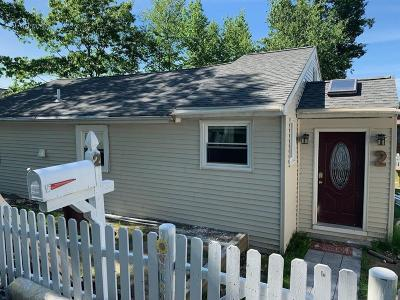 Billerica Single Family Home For Sale: 2 Lakeview