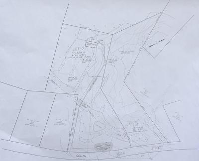 Halifax Residential Lots & Land For Sale: South Street