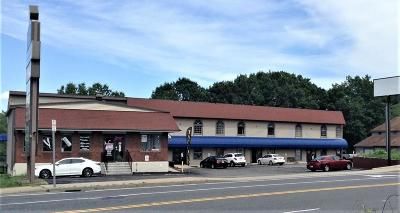 MA-Worcester County Commercial For Sale: 853 North Main #201