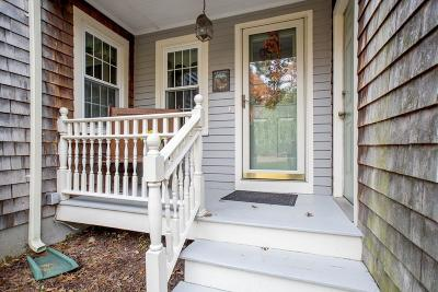Bridgewater Single Family Home For Sale: 40 Holly Ln
