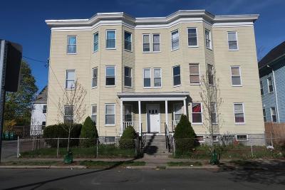 Lynn Multi Family Home For Sale: 50 Astor St