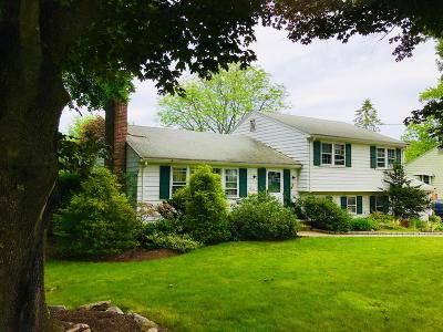 Needham Rental Price Changed: 236 Hunting Road