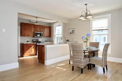Gloucester Condo/Townhouse New: 47 Pleasant St #2