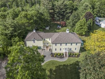 Middleboro Single Family Home Price Changed: 14 Holly Tree Lane