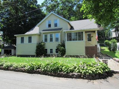 Melrose Multi Family Home For Sale: 302 Melrose Street