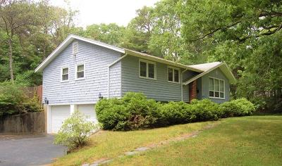 Plymouth Single Family Home For Sale: 507 Long Pond Rd