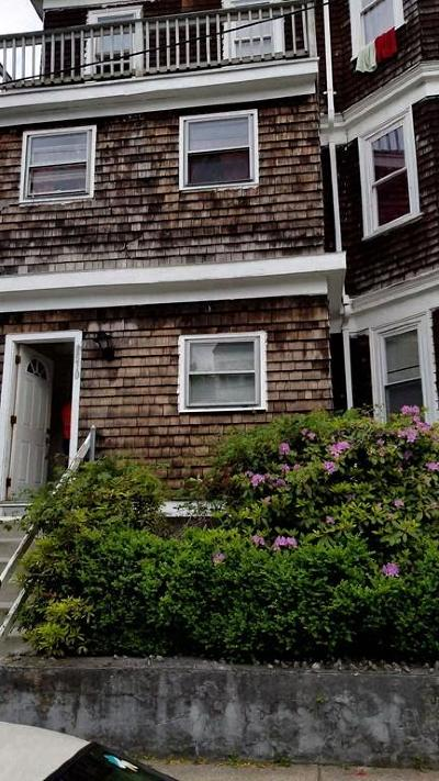 Revere Multi Family Home New: 1510 North Shore Rd
