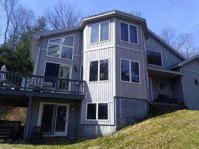 West Brookfield Single Family Home For Sale: 254 Wickaboag Valley Rd