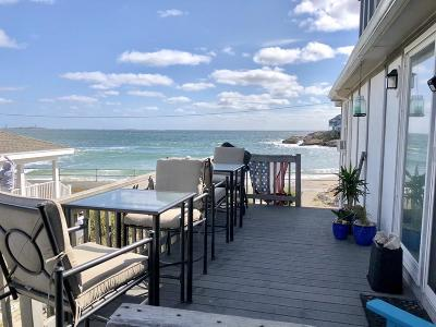 Rockport Condo/Townhouse For Sale: 2 Long Beach #C