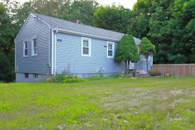 MA-Norfolk County, MA-Plymouth County Single Family Home New: 78 Orchard St