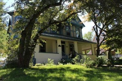 Single Family Home For Sale: 39 Highland Ave
