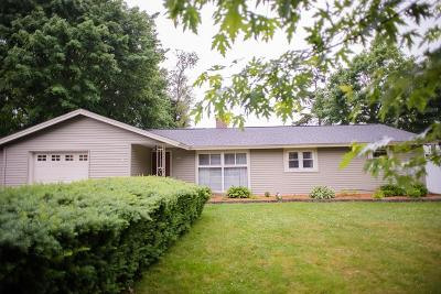 Framingham Single Family Home Contingent: 5 Norman Dr