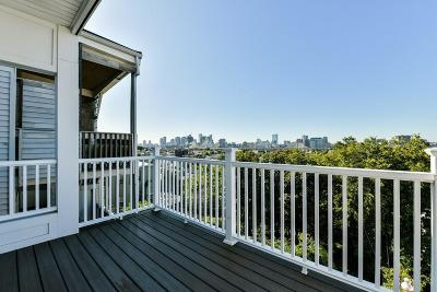 Condo/Townhouse New: 314-A Bunker Hill St #3